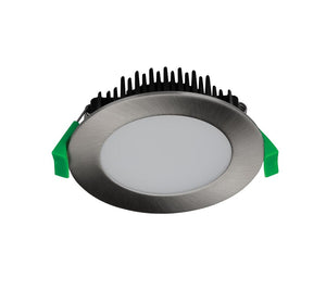 3A 13W SMD CHIP LED DOWNLIGHT DIMMABLE