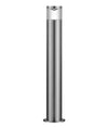 PHARE(GU10): Exterior Bollard Light (316 SS)