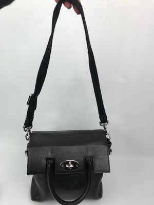 Mulberry Cara Delevingne Small Backpack Black