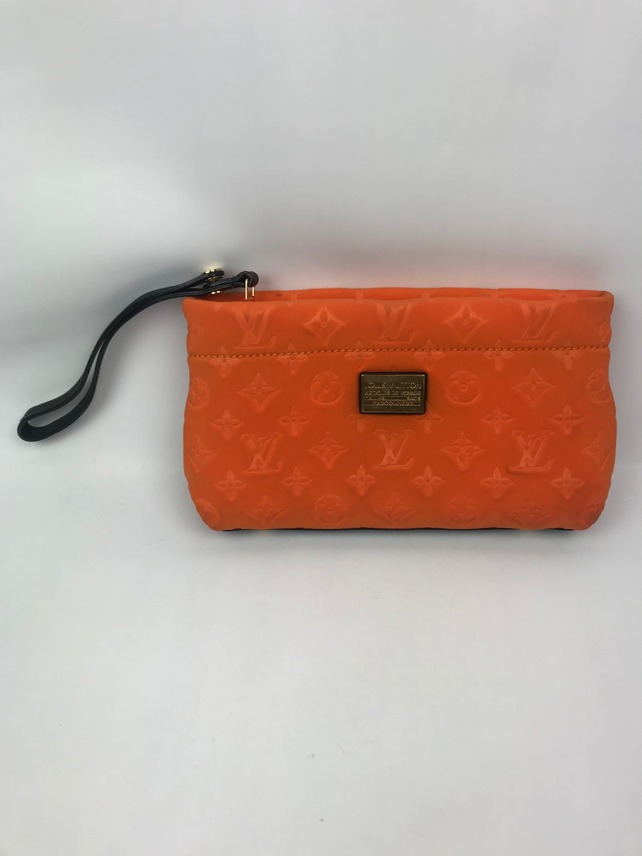 Louis Vuitton Pochette Scuba Clutch