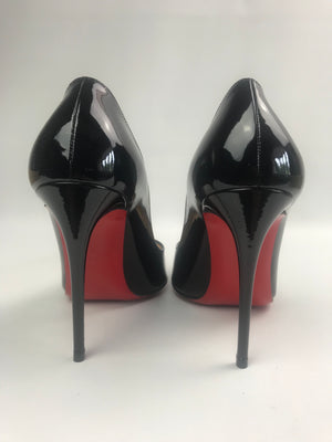 Christian Louboutin Patent Pumps 36.5