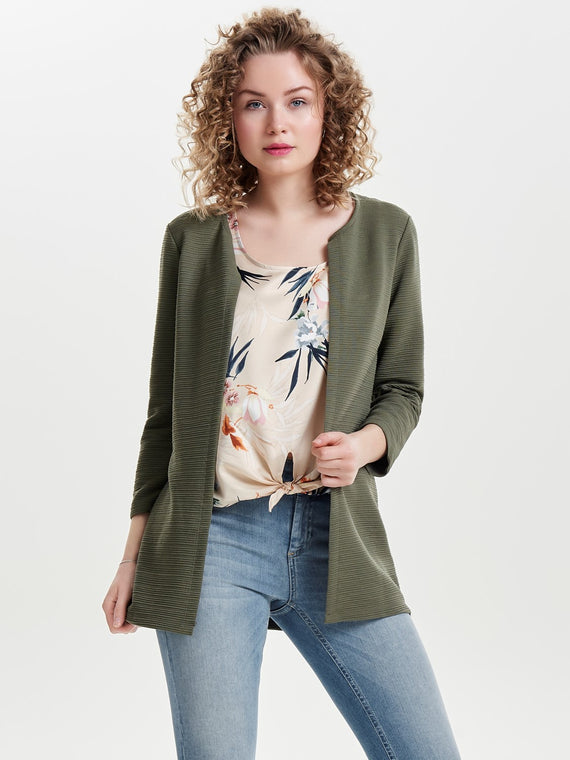 Leco Jumper Green