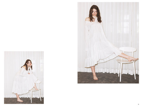 Merlette Lookbook Image 12