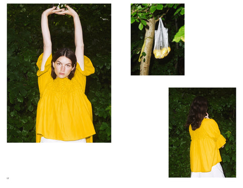 Merlette Lookbook Image 18