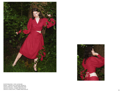 Merlette Lookbook Image 19