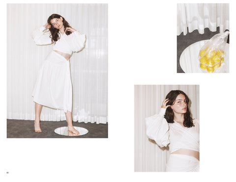 Merlette Lookbook Image 2