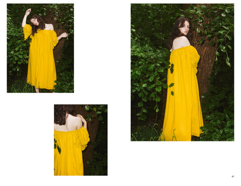 Merlette Lookbook Image 8