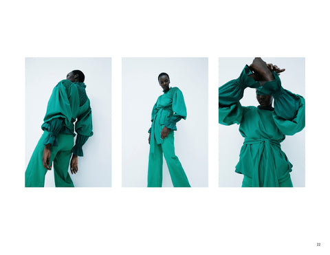 Merlette Lookbook Image 23