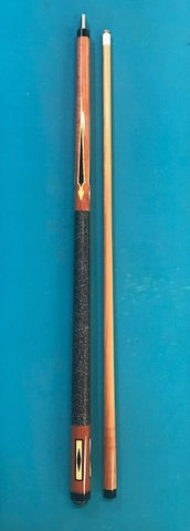 Jeff Prather Custom Cue #13/2019