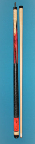 Jeff Prather Custom Cue #7/2019