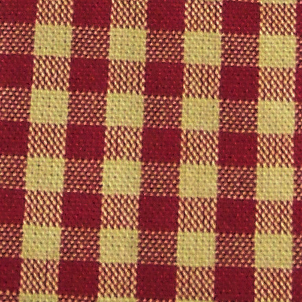 New Hope Plaid Upholstery Fabric