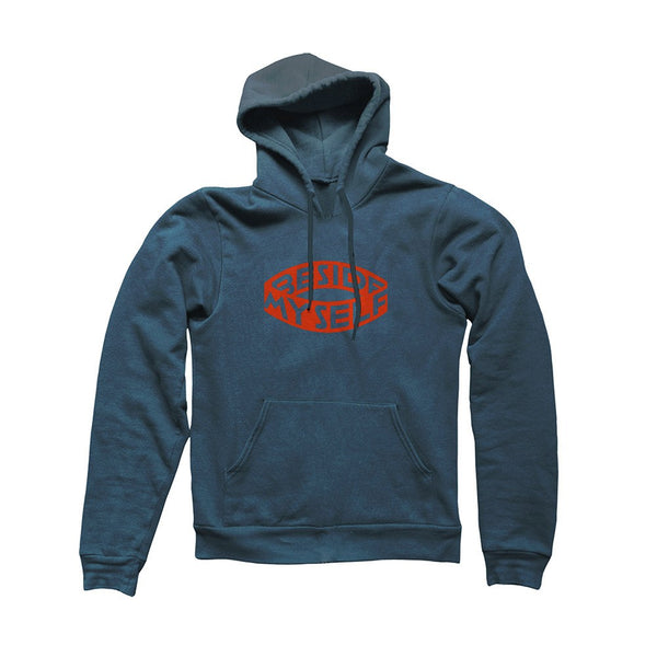 Beside Myself Hoody