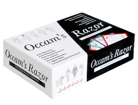 Occam's Razor: The Diagnostician's Dilemma