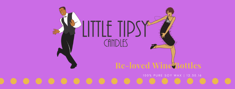 Little Tipsy Candles