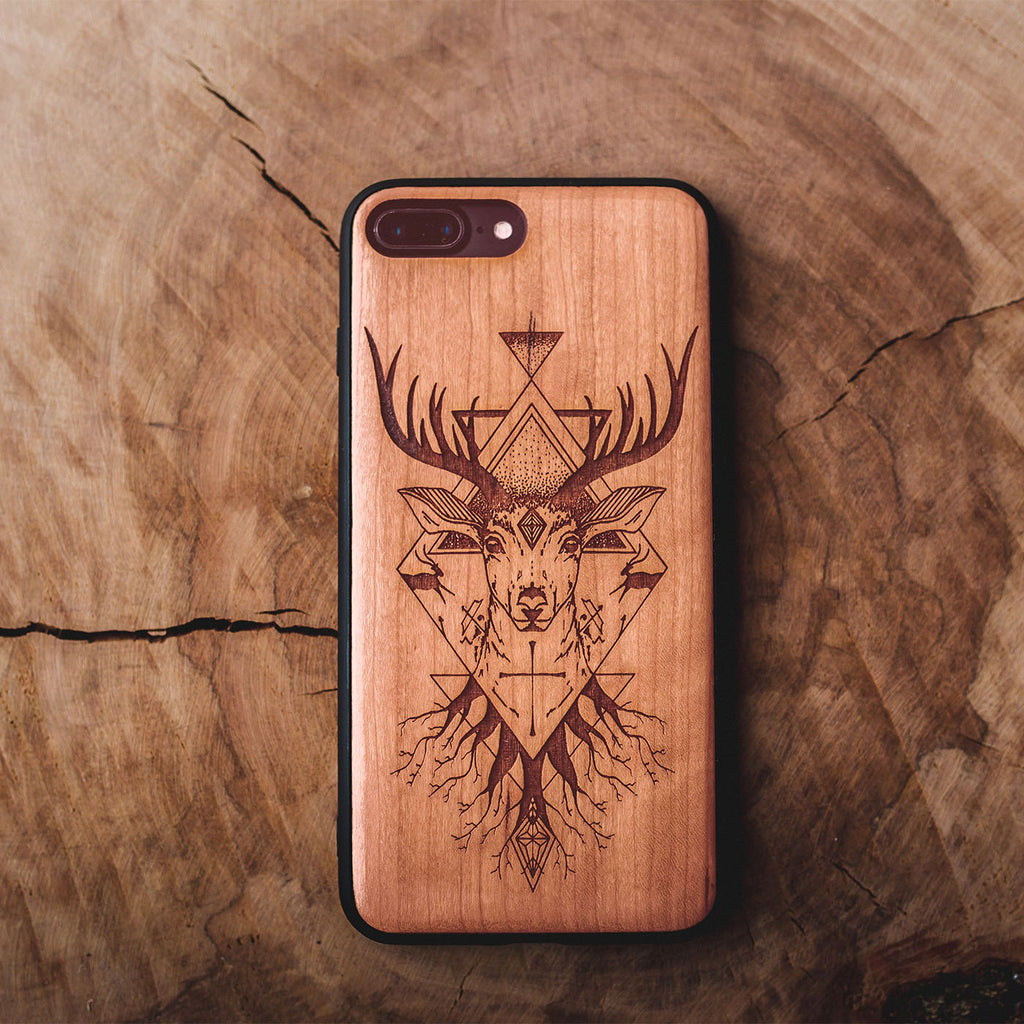 separation shoes f54a4 f8019 The Best Wooden Phone Cases in the UK? – Illustrate