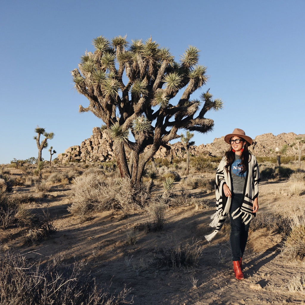Travel Guide: Weekending in Joshua Tree