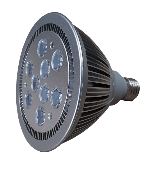 LED PAR 38 Bulb Only, 18 watt, 240VAC