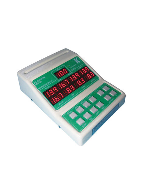 Redbank Electronic Counter