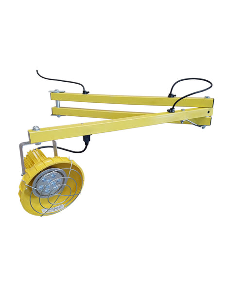 LED Docklight - 1500mm Arm