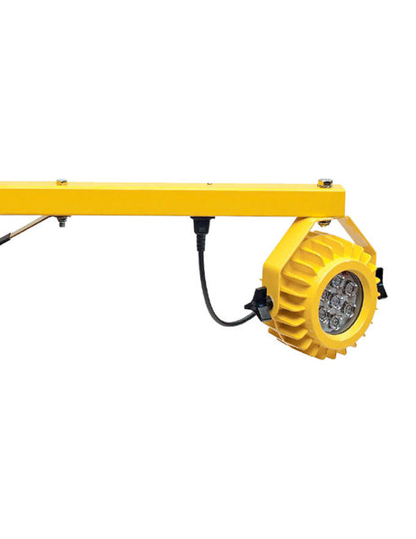 Heavy Duty LED docklight - 1100mm Arm