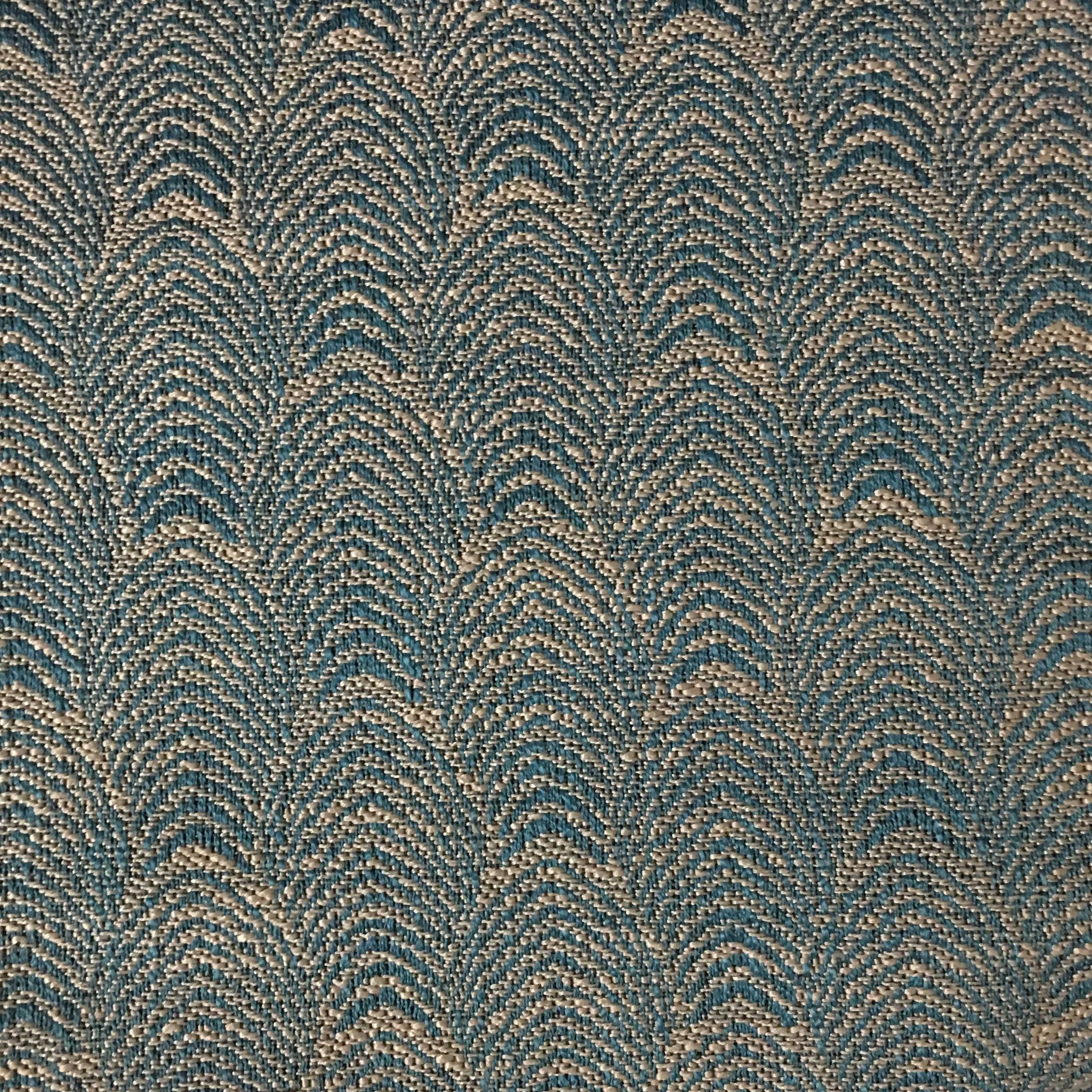 Jacquard Designer Pattern Upholstery Fabric By