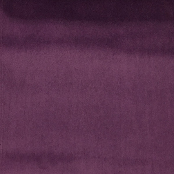 Liberty - Ultra Plush Microvelvet Fabric Upholstery Velvet Fabric by the Yard - Available in 38 Colors - Dahlia - Top Fabric - 29