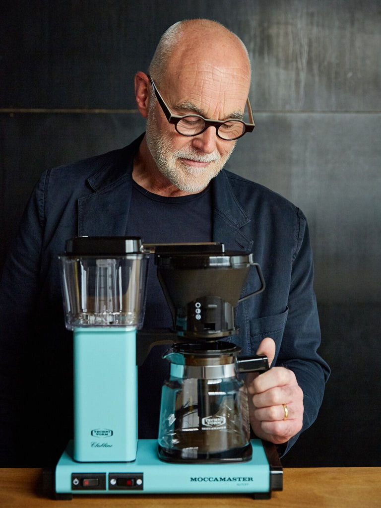 The Rise of Filter Coffee with Lars Engdahl of Nord Coffee