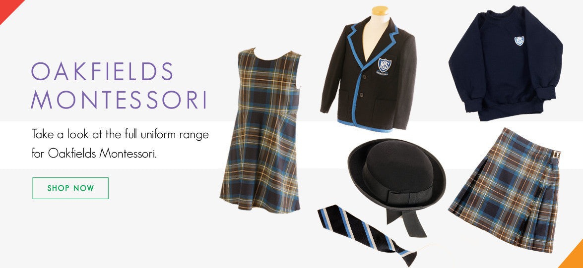 Bespoke School Wear