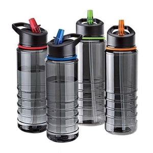 24oz 750ml Sports Water Bottle with Straw-Water Bottle-ASO-PanzerCases