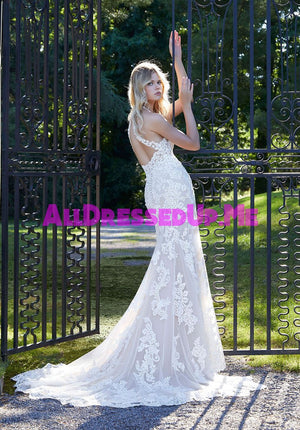 Morilee - Pia - 2030 - All Dressed Up, Bridal Gown - Morilee - - Wedding Gowns Dresses Chattanooga Hixson Shops Boutiques Tennessee TN Georgia GA MSRP Lowest Prices Sale Discount