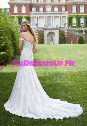 Morilee - Pasiphae - 2036 - All Dressed Up, Bridal Gown - Morilee - - Wedding Gowns Dresses Chattanooga Hixson Shops Boutiques Tennessee TN Georgia GA MSRP Lowest Prices Sale Discount