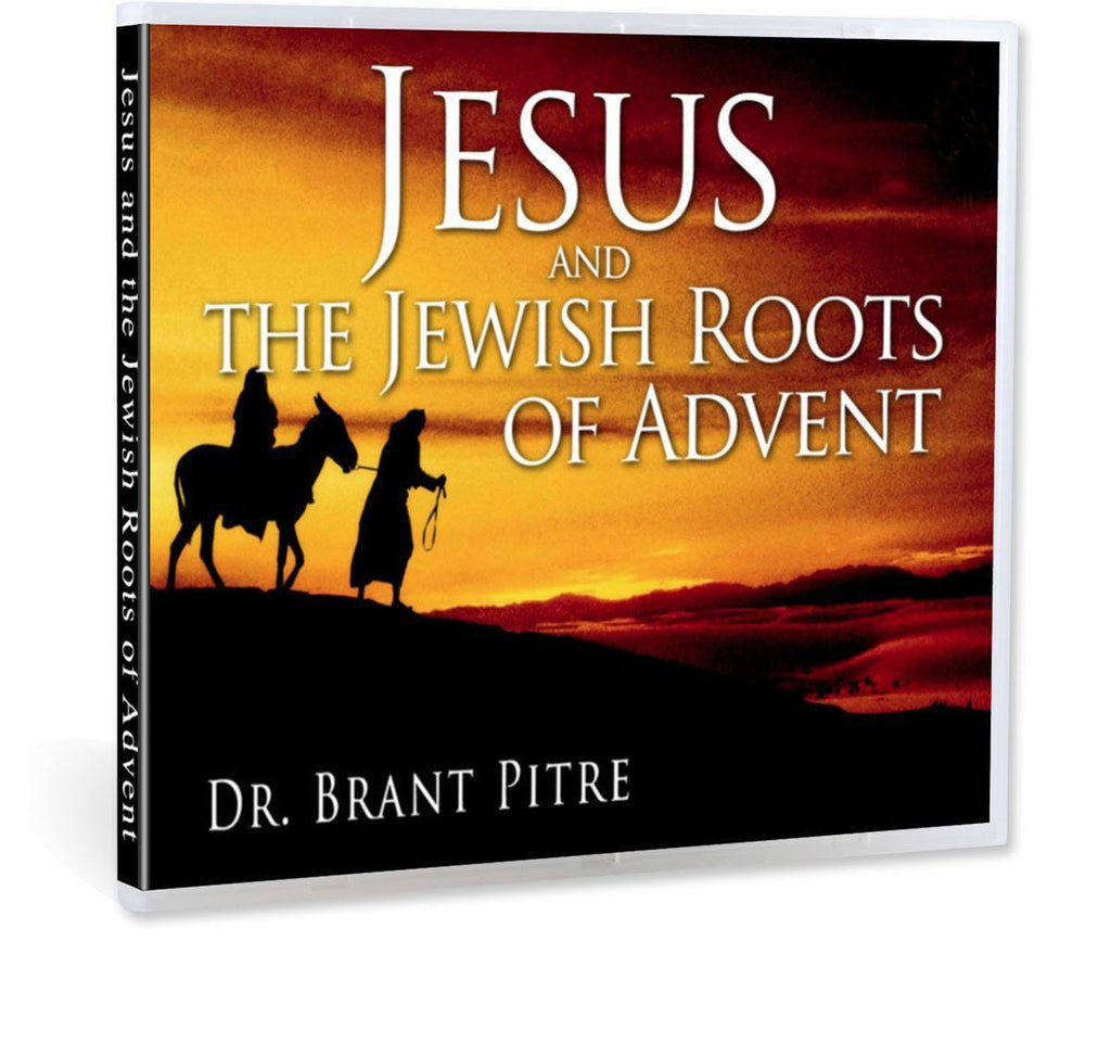 Dr. Brant Pitre will cover the Jewish Roots, Jewish Prophecies, and 2nd coming of the Messiah in this series on the liturgical season of advent on CD.