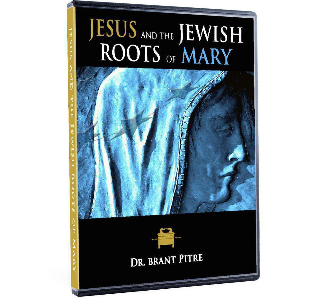 Jesus and the Jewish Roots of Mary DVD