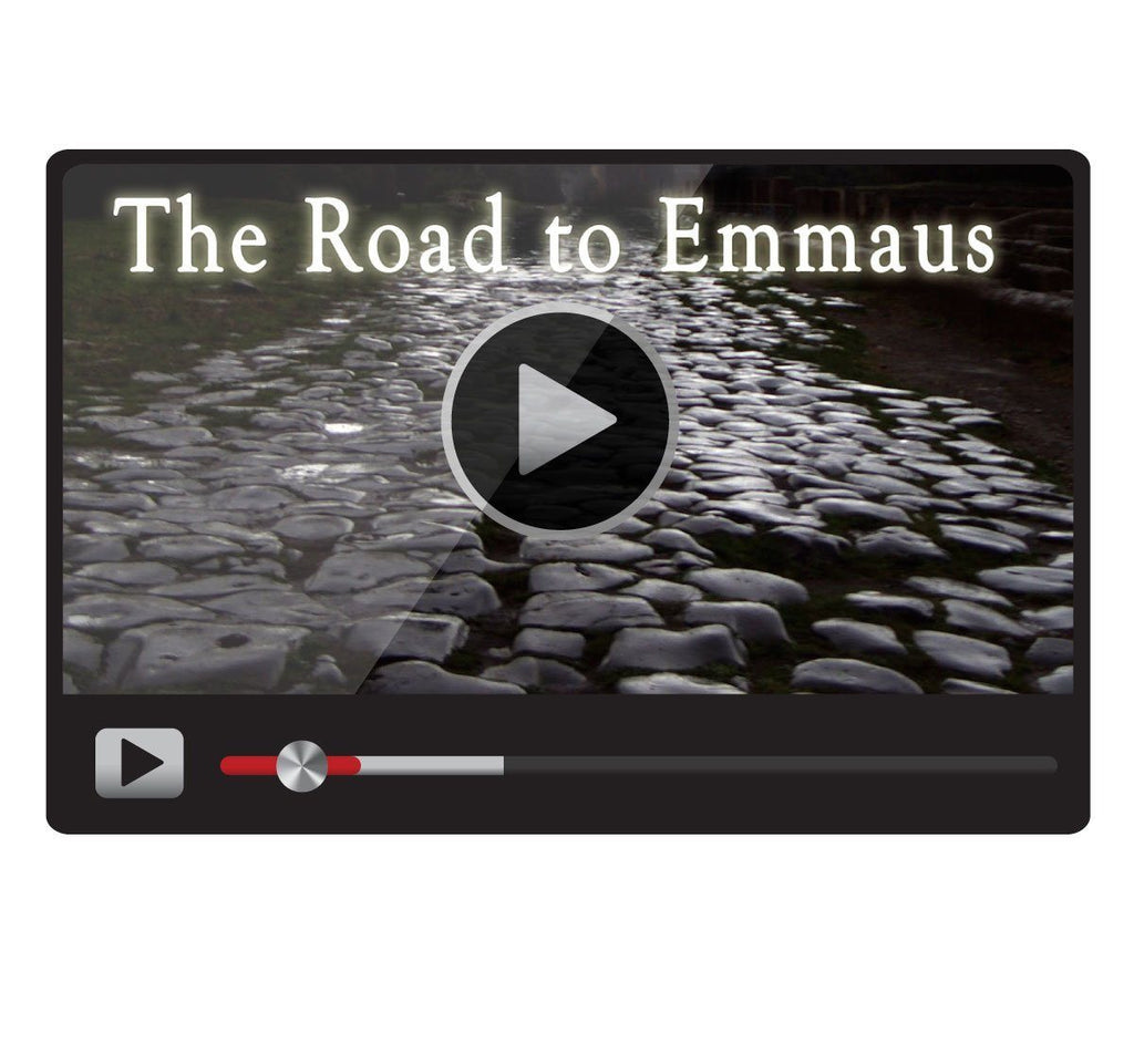 The Road to Emmaus-Catholic Productions