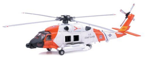 1/60 D/C HH-60J Jayhawk Helicopter - Funzalo Toys