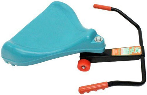 Ride-On Scooter - Original Flying Turtle - Teal - Funzalo Toys