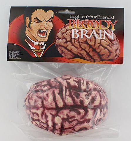 1 X Butcher Shop Bloody Brains - Funzalo Toys