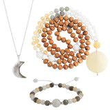 Full Moon Bundle - Blooming Lotus Jewelry