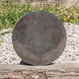 "3/8"" AR500 Steel Static Round Target 10"""