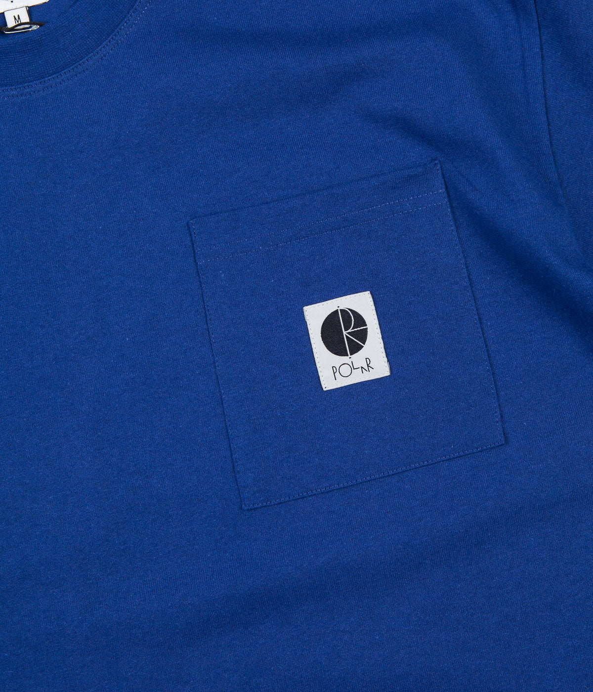 Polar Pocket T-Shirt - Dark Blue