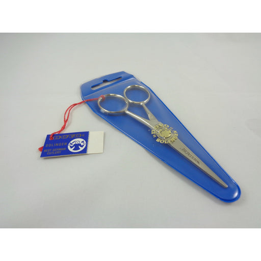 Dovo Moustache Scissors - MenEssentials
