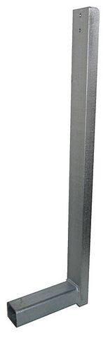 Heavy Duty Galvanized Load Guide Upright - Pacific Boat Trailers