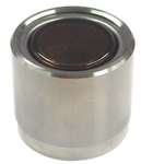 "Oil Bath Bearing Protector for UFP, GOLD Hubs/Rotors, 1.980"" #07501 - Pacific Boat Trailers"