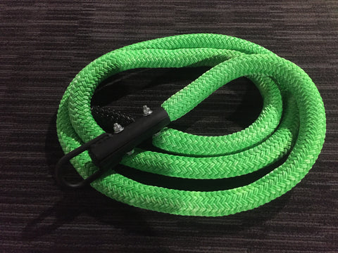 "1.25""diameter x 12.5 foot OCR Strong Rig/Tarzan ropes"