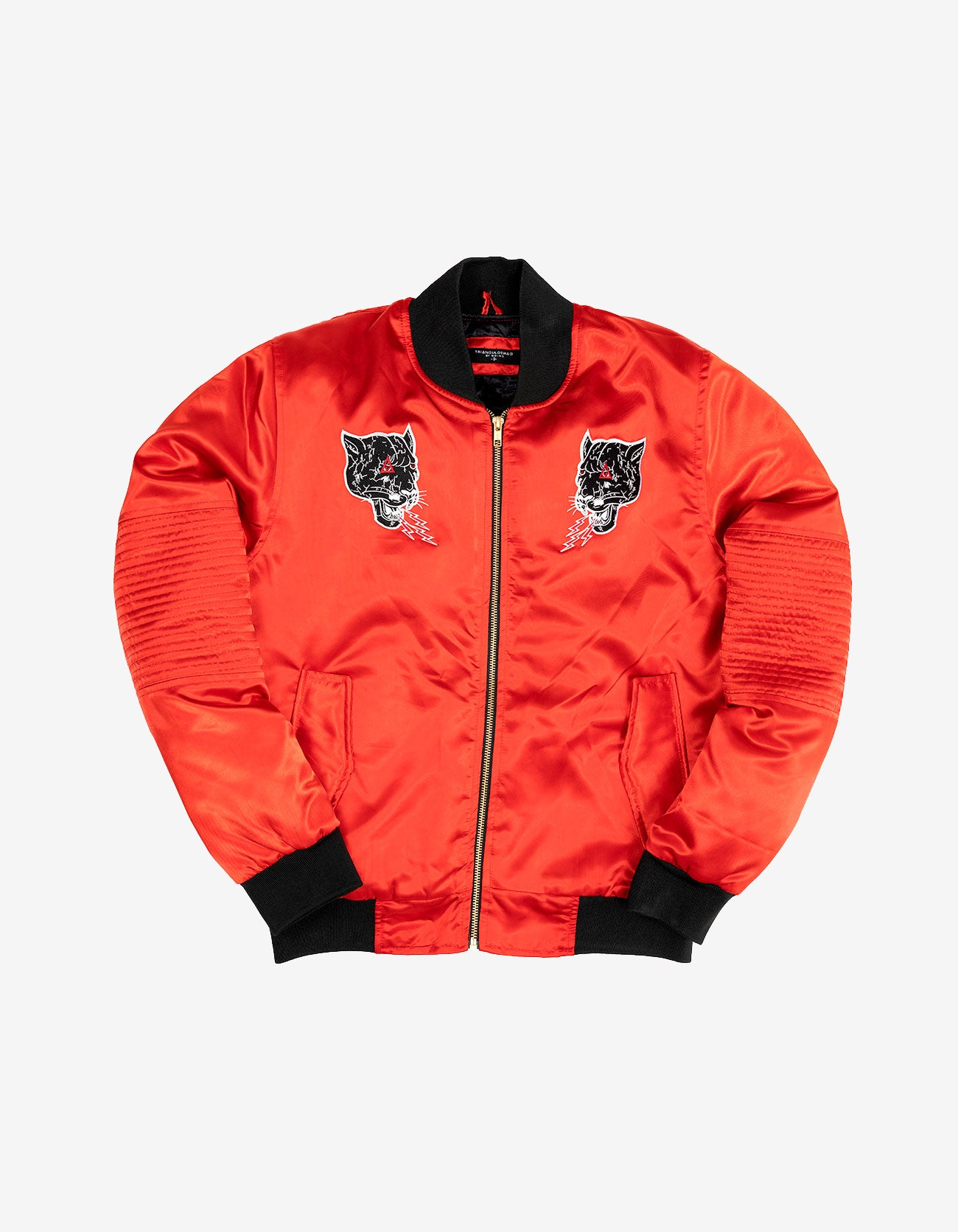PANTHER RED LIMITED EDITION JACKET