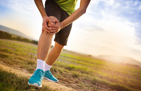 Scientific Study Sheds Light on Running Injuries