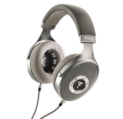 Focal Clear, in Canada at Headphone Bar, over ear, open back headphones