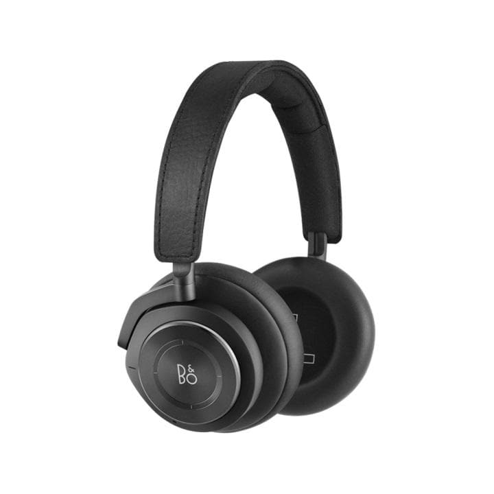 Bang & Olufsen H9 3rd Gen, black finish, bluetooth, noise cancelling