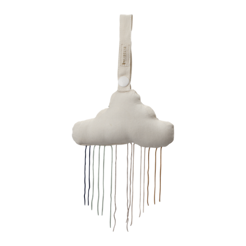 Activity Toy Cloud