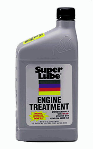 Super Lube Engine Treatment - 1 qt. (20320)